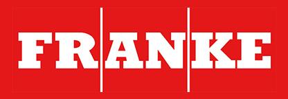 Logo Partnerfirma FRANKE