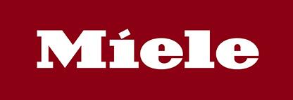 Logo der Partnerfirma Miele