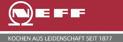 Logo der Partnerfirma NEFF